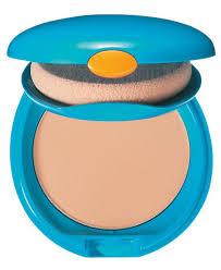 shiseido uv foundation